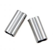 Monofilament Copper Clip