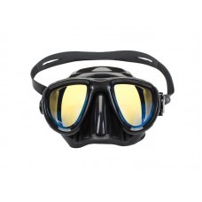 Mask Scorpena K, black