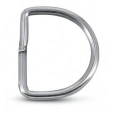 D Ring 50x5,5 mm